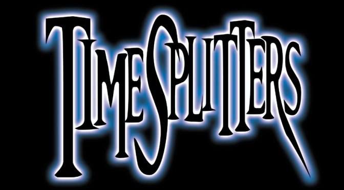 PS2 Essentials: TimeSplitters