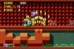 Sonic the Hedgehog (Mega Drive)
