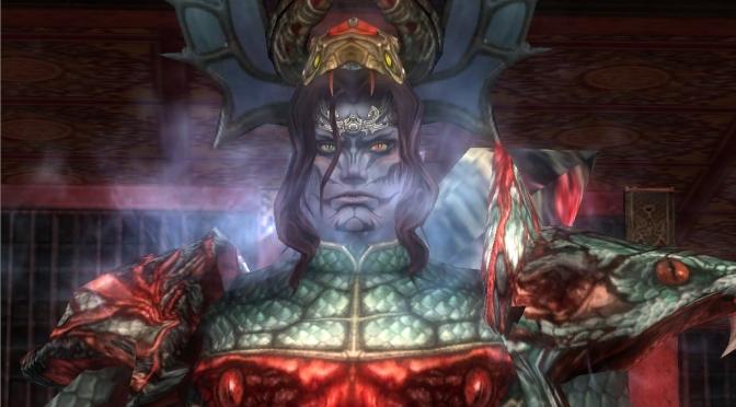 Delving into Musou: Warriors Orochi