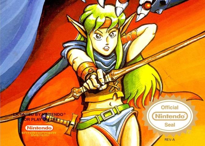 NES Essentials: Arkista's Ring
