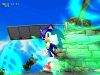 Sonic Adventure DX (PC)