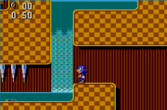 Sonic the Hedgehog (Master System)