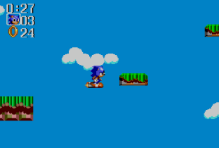 Sonic Chaos (Master System)
