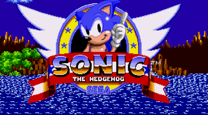 Sonic the Hedgehog: Introduction