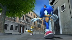 Sonic 06: I enjoyed this, and so did other people. Surprise!