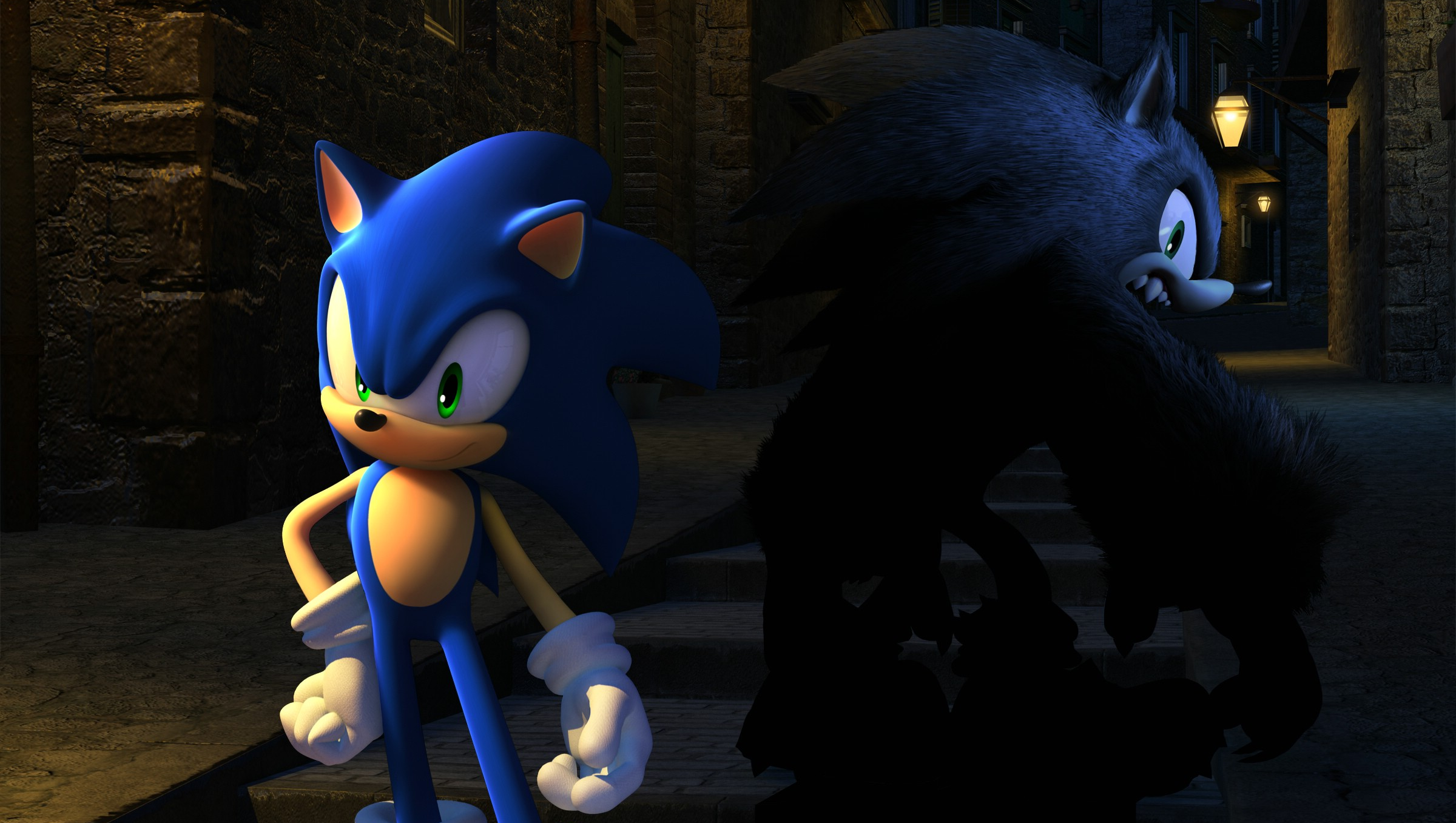 Allsonicgames Net sonic the hedgehog: dare to be different   moegamer
