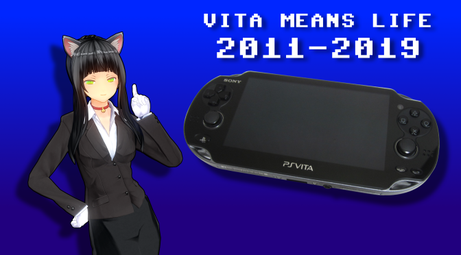 Reflections on PlayStation Vita