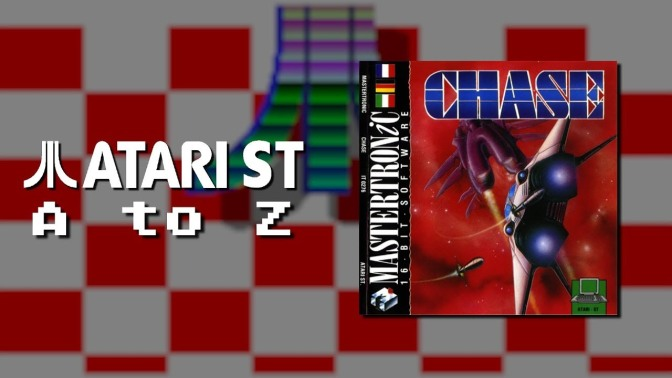 Atari ST A to Z: Chase