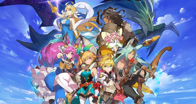Dragalia Lost: Making a Solid Start