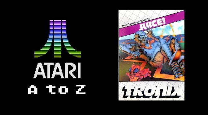 Atari A to Z: Juice!