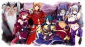 venusblood characters
