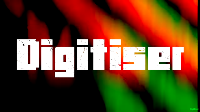 "Digitiser: The Show – The ""Gaming Show Broadcasters Are Too Scared to Make"""