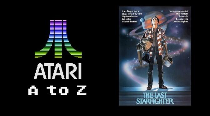 Atari A to Z: The Last Starfighter