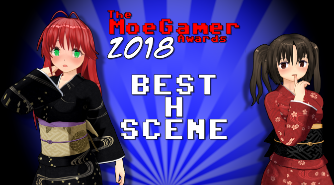 The MoeGamer Awards 2018: Best H-Scene