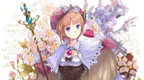 Atelier Rorona: Arland's New Beginning | MoeGamer