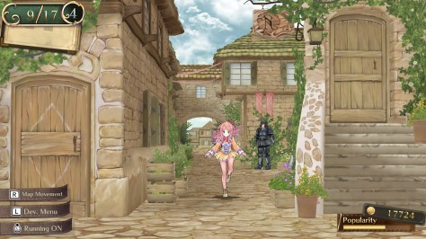 Atelier Meruru: Arland Comes Together | MoeGamer
