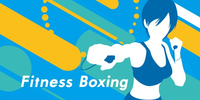 Fitness Boxing: Switch Fit
