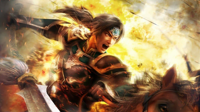 Delving Into Dynasty Warriors 8 Xtreme Legends Definitive Edition – #1