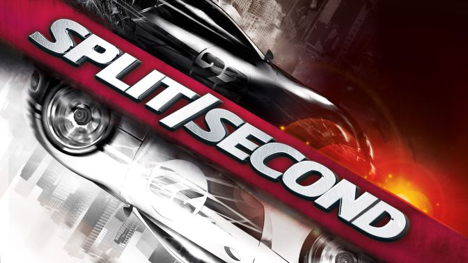 Racer Essentials: Split/Second