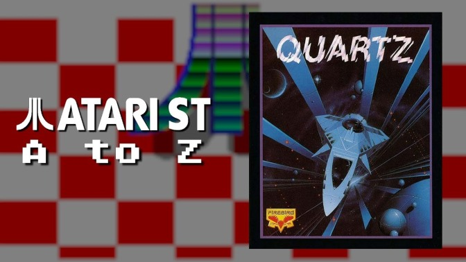 Atari ST A to Z: Quartz