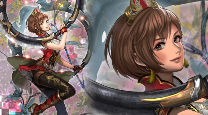 Delving into Dynasty Warriors 8 Xtreme Legends Definitive Edition – #4