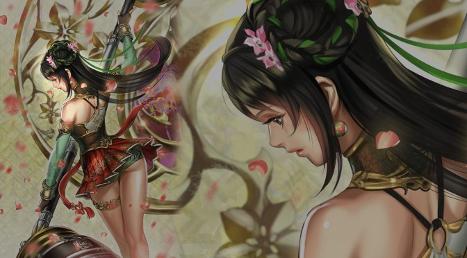 Delving into Dynasty Warriors 8 Xtreme Legends Definitive Edition – #3