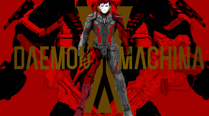 Daemon x Machina: Exploring the Prototype Missions