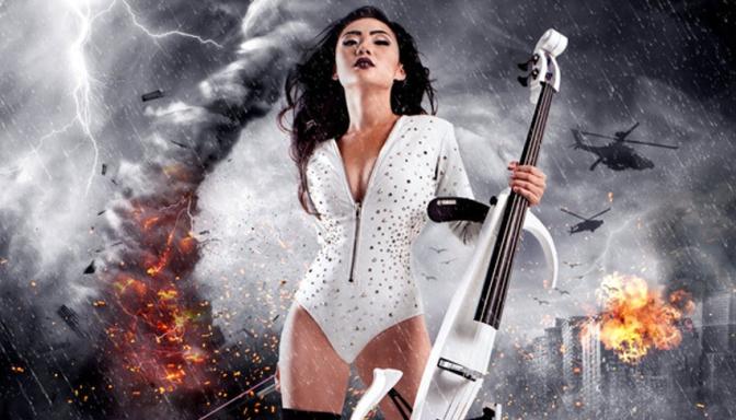 Tina Guo – Game On!