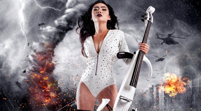 Tina Guo – Game On!