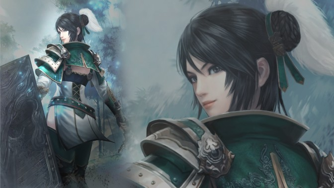 Delving Into Dynasty Warriors 8 Xtreme Legends Definitive Edition – #5