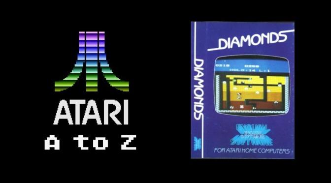 Atari A to Z: Diamonds