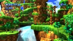 Sonic Generations (Xbox 360)
