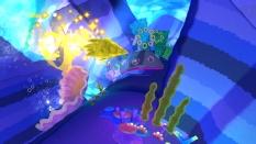 Sonic Lost World (Wii U)