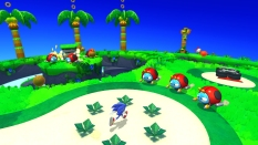 Sonic Lost World ended up being one of my favourite games in the whole series.