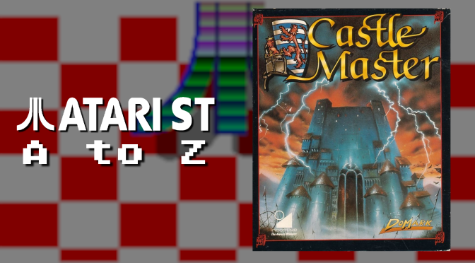 Atari ST A to Z: Castle Master