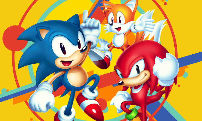 Sonic the Hedgehog: Everything Old is New Again