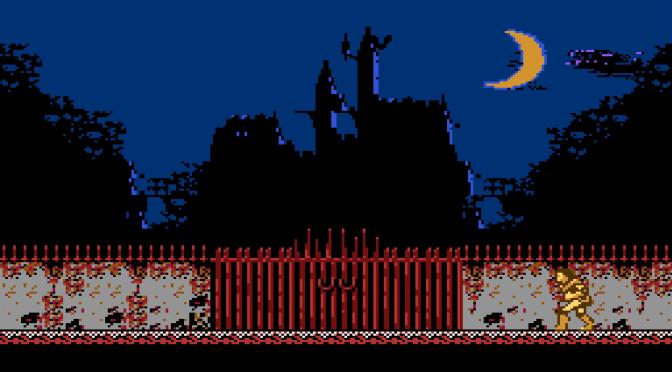 Delving Into Castlevania – #2