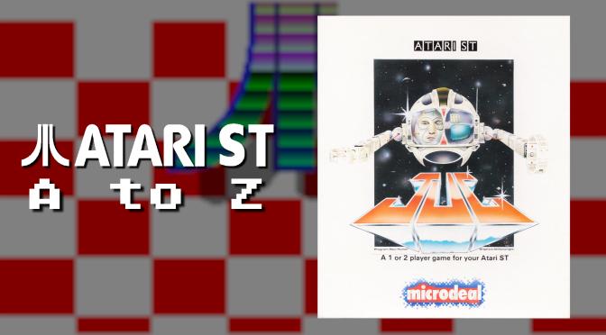 Atari ST A to Z: Jug