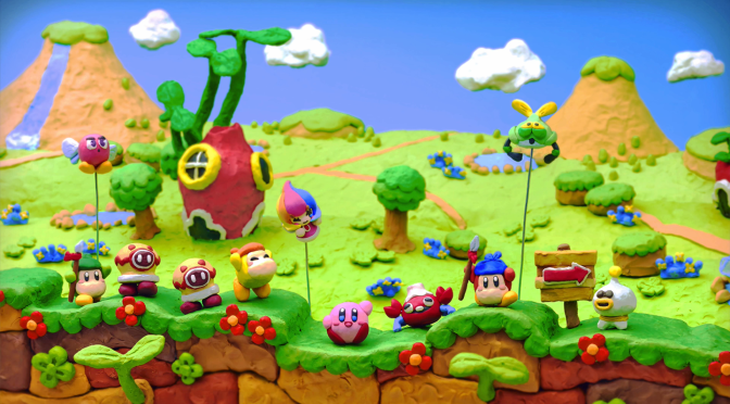 Delving into Kirby and the Rainbow Paintbrush – #2