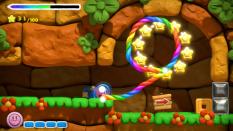 Kirby and the Rainbow Paintbrush 2019-05-06 16-42-09