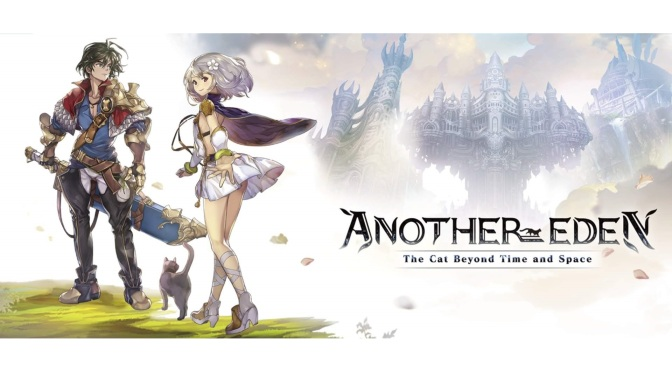 Another Eden: First Look