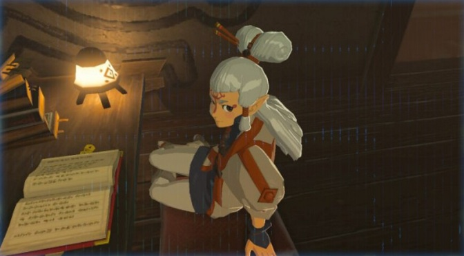 Waifu Wednesday: Paya
