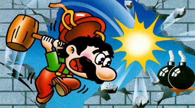 NES Essentials: Wrecking Crew