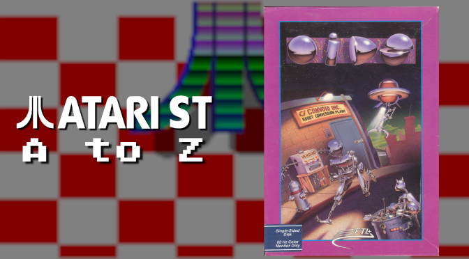 Atari ST A to Z: Oids