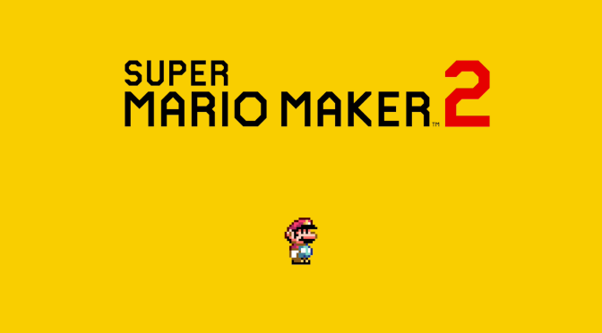 "Super Mario Maker 2: In Praise of ""Normal"""