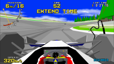 Virtua Racing (Switch)