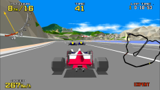 Virtua Racing (Switch)