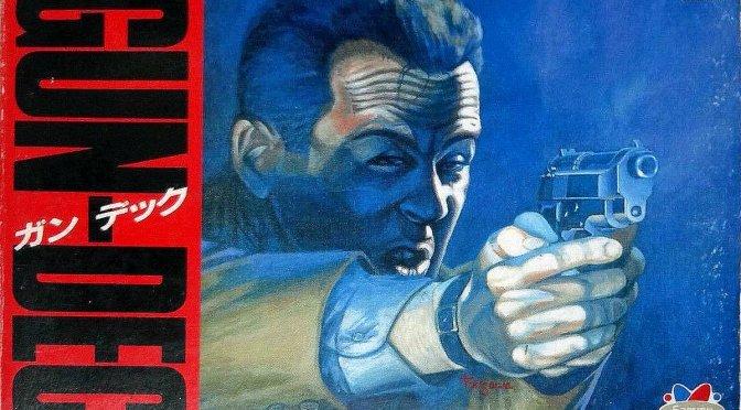 Vice: Project Doom – Secret Agent Man