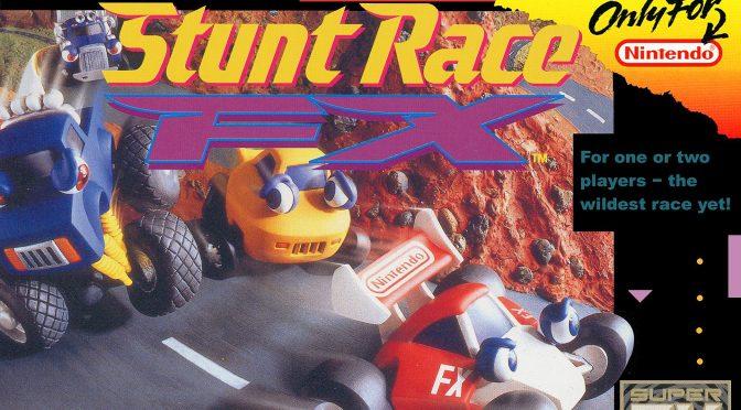 Stunt Race FX: A Last Hurrah