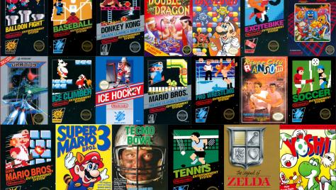 Nintendo Switch: Modern Console, Gateway to Retro   MoeGamer